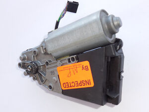 VW Passat Jetta Golf Beetle 2000-2014 Sunroof Motor 8D0959591C