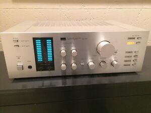 Vintage Sansui AU-D7 Amplifier