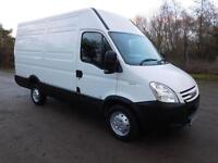 Iveco Daily 35S12V MWB H/R