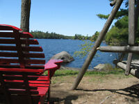 Last Minute Availability - Waterfront Housekeeping Cottages