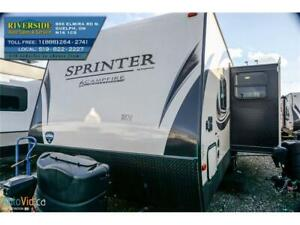 Sprinter | Buy or Sell Used and New RVs, Campers & Trailers in