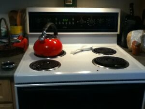 For Quick Sale- Stove