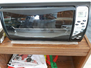 four convection black and decker