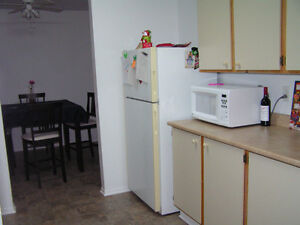 AUGUST: large 2 b/r close to downtown Ottawa