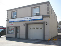 Commercial Property - Orillia