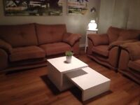 As New Sofa Suite x Can Deliver x bargain