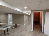 Painting & Carpentry