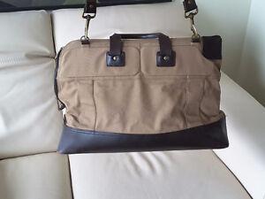 Jack Spade satchel / bag