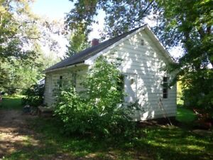 A charming 2 bedroom house for sale in saskatchewan