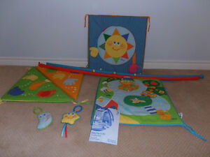 Chicco playmat