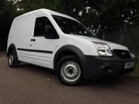 Ford Transit Connect 1.8TDCi (90PS) DPF T230 LWB High Roof DIESEL MANUAL 2013/13