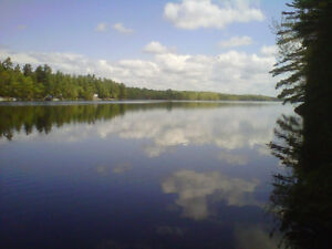 10 Exceptional Waterfront Lots For Sale - 1hr NE of Belleville