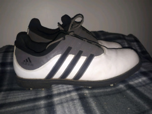 Adidas golf shoes - Size 11.5