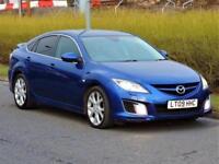 2009 Mazda Mazda6 2.0 TD Sport 5dr