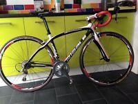 Gran Fondo Road Bike