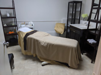 Esthetic - Massage room for rent - great location - furnished