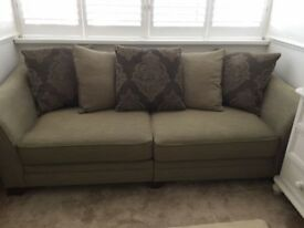 4 seater sofa - £90 **Collection from Romford, RM1, Essex**