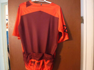 Fox Cycling/Mountain Biking Shirt Stratford Kitchener Area image 2