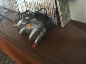 Nintendo GameCube Controllers for Sale