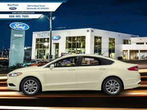 2017 Ford Fusion S  - Low Mileage