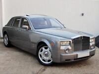 2006 Rolls-Royce Phantom 6.7 4dr
