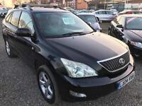 2004 LEXUS RX 300 3.0 SE 5dr Auto