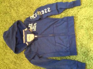 Hollister Hoodies-3 Styles@$25.00 each