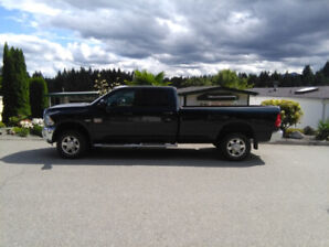 For sale 2011 Ram 2500