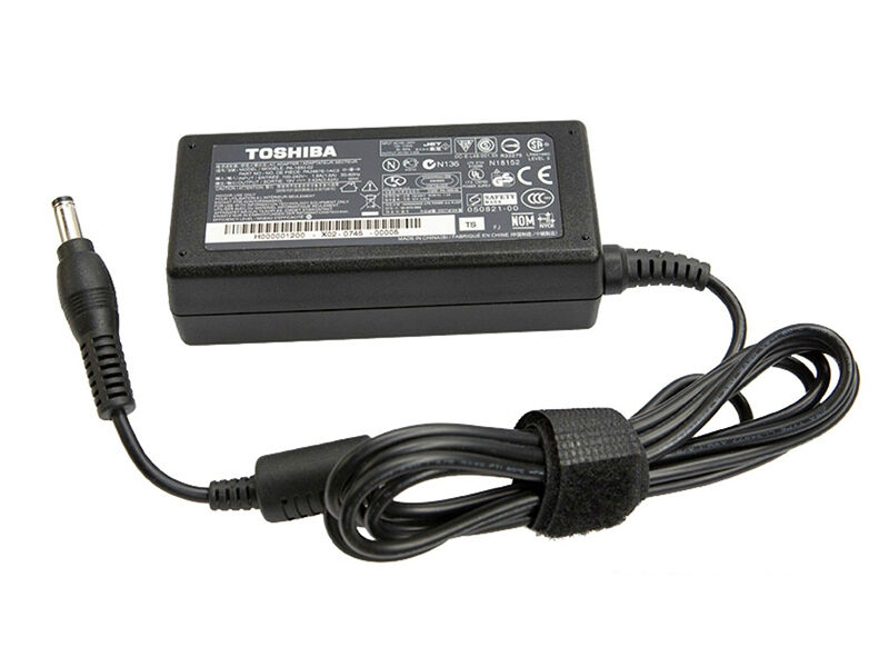 Toshiba AC Laptop Charger