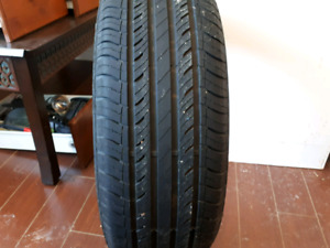 4 M&S Hercules 225/60R17 tires. Like new condition.  $325 OBO