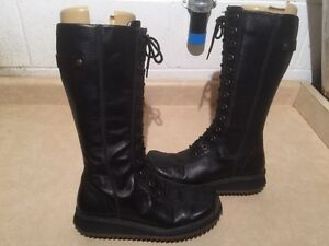 Women's Aldo Tall Boots Size 10.5 London Ontario image 1
