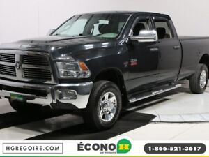2010 Ram 2500 SLT 4WD A/C GR ELECT MAGS