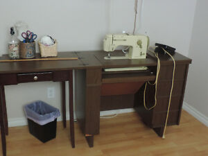 machine a coudre Bernina