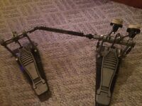 Yamaha Double pedal for drums