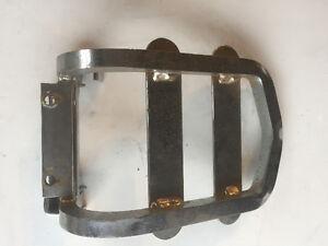 Porte bagage pour sisibar AVEC dossier