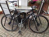 Create Single Speed Bike
