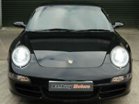2005 PORSCHE 911 CARRERA 2 S COUPE PETROL