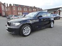 2008 BMW 1 Series 2.0 118d ES 3dr
