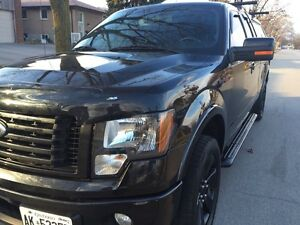 2012 Ford F-150 fully loaded no accident