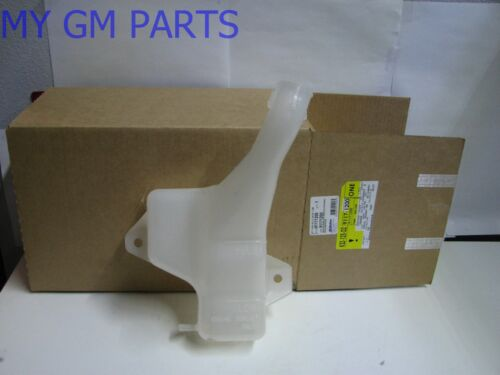 Details about GEO METRO COOLANT RECOVERY TANK RESERVOIR 1995-2001 NEW on