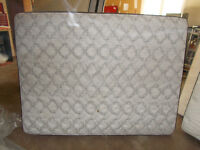 Used queen size Sealy mattress