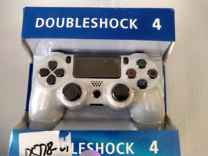 Wireless Ps4, PlayStation 4 Controller, Generic 3rd Party (NEW)