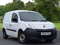 Renault Kangoo 1.5TD ML19 Energy dCi 75 Business Panel Van (white) 2013