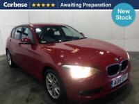 2015 BMW 1 SERIES 118d SE 5dr