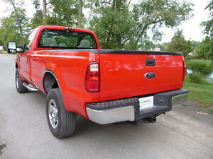2008 Ford F-350SD XLT 6.4L DIESEL 4 X 4 $138 Weekly* Peterborough Peterborough Area image 11