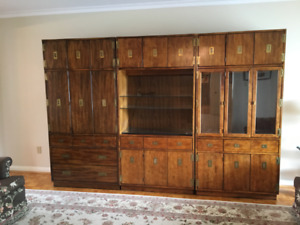 Wall Unit/Storage for Everything