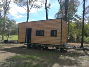 WANTED: Land to rent for Tiny House