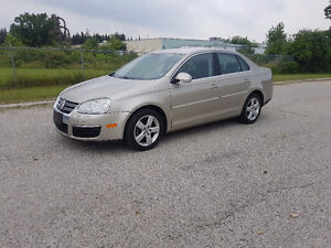 2008 Volkswagen Jetta NO ACCIDENTS / SAFETY / E-TEST / WARRANTY