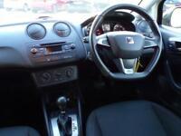 SEAT IBIZA TSI FR DSG 2014 1197cc Petrol Automatic