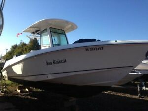 2012 Boston Whaler 280 Outrage